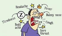 Kako spriječiti prehladu prije pojave prvih simptoma?
