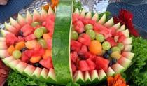 Najbitnije o voću i našem organizmu na jednom mjestu