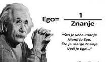 Mudrosti - Kako bi to rekao Albert Einstein