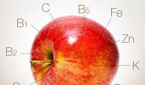 Svaki dan jedna jabuka = Zdravlje