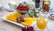 Bitan odnos zdravlja i sirove prehrane
